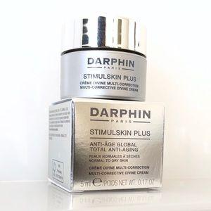 Darphin Stimulskin Plus AntiAging Divine Cream NEW